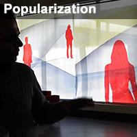 popularization